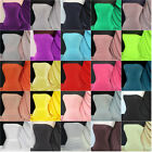 Silk touch 4 way stretch jersey lycra fabric Q53 Dressmaking material
