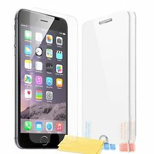 3 x SCREEN PROTECTOR FOR APPLE IPHONE 8 CLEAR FILM