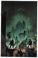 Teenage Mutant Ninja Turtles Urban Legends 1 Gomez Planet Awesome Variant Signed