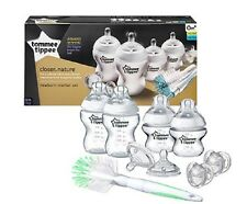Tommee Tippee 423553 Closer to Nature Newborn Starter Kit 0m+