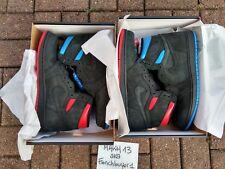 Nike Air Jordan Retro 1 I High OG 11.5US Quai 54 Q54 AH1040-054 DS XIII V no lot