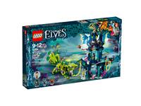 LEGO® Elves 41194 Nocturas Turm und die Rettung des Erdfuchses NEU OVP_ NEW MISB
