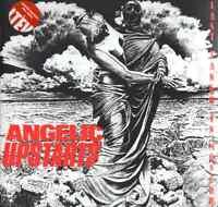 ANGELIC UPSTARTS - LAST TANGO IN MOSCOW (sealed red vinyl dbl LP set) LETV210LP