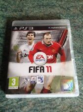 FIFA 11 Sony Playstation ps3 Spiel