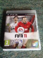 FIFA 11 Sony Playstation PS3 Spiel