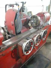 New listing Berco Rtm 225 Crankshaft Grinder Crank grinding machine with std equipment