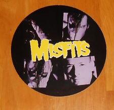 The Misfits Sticker Decal Original Rare Danzig 4� Circle