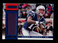 2013 Rookies and Stars FB Longevity Inserts+ - You Pick- Buy 10+ cards FREE SHIP