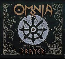 OMNIA Prayer CD 2016