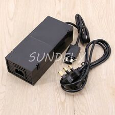 AC Adapter Mains Power Supply Brick Charger Cable For Xbox One + AU Adapter New