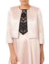 Polyester Special Occasion Blazer Coats, Jackets & Vests for Women