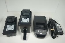 HP RW635AA#ABA 1 Bay Battery Charger Station