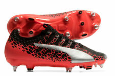 Scarpe Puma evoPOWER Vigor 2 Graph MX SG N. 44 5