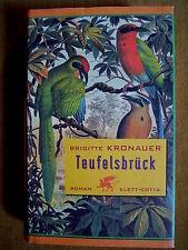 """""""Teufelsbrück"""" von Brigitte Kronauer"""