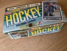 Complete Set O Pee Chee 1990 NHL Ice Hockey Bubblegum / Trading Cards