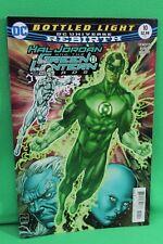 Hal Jordan & the Green Lantern Corps #10 Rebirth Comic Dc Comics Vf