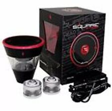 new just ARRIVED Square E-Head Electronic hookah bowl (red or Blue)