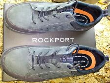 Rockport Men's Rydley Lace Up Athletic New Dress Blue Shoes CG8396 ** NEW **