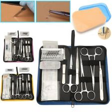 Student Practice Suture Surgical/Minor Surgery kit, Military Style,First Aid Kit