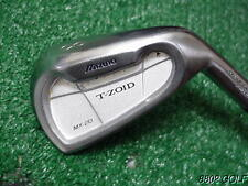 Mizuno MX-20 Cavity Forged 8 Iron Exsar Blue Graphite Stiff Flex