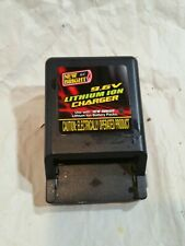 New Bright R/C 9.6V lithium ion Battery Charger