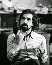 8x10 Print Martin Scorsese Director Taxi Driver 1976 #Ms1