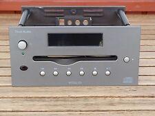 "Original Tivoli Audio CD-Player  Taupe   "" Front + Rückpanel + Anbauelektronik """