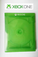 OFFICIAL XBOX ONE REPLACEMENT GAME CASE FAST DELIVERY