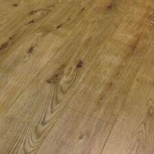 Prestige oxford oak V groove laminate flooring - SAMPLE PIECE