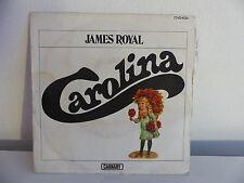 JAMES ROYAL Carolina CNS 4021
