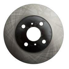 Original Performance Disc Brake Rotor fits 2007-2014 Toyota Yaris Prius C  MFG N