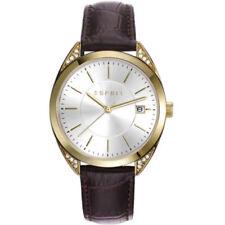 Esprit Armbanduhren mit Uhrengehäuse Größe 32-35,5mm in Silber
