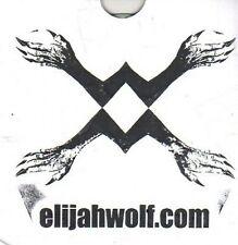 (CB378) Elijah Wolf - DJ CD