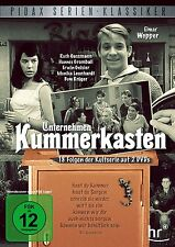 Unternehmen Kummerkasten ( Vergessene Deutsche TV Serien ( 18 Folgen auf 2 DVDs