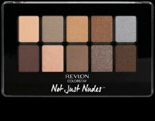 "Revlon Colorstay ""Not Just Nudes"" Eye Shadow Palette - Passionate Nudes 14.2g"