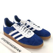 Adidas Originals Gazelle Shoes Size 12 US Yellow eBay  eBay