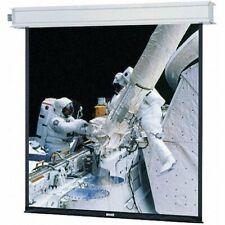 Da-Lite 84257B Advantage Electrol Motorized Projection Screen (6 x 8')