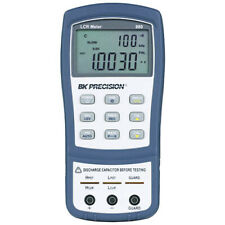 Bk Precision 880 Dual-Display Handheld Lcr Meter, 40,000 Count, 100kHz