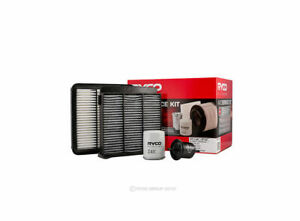 Ryco 4x4 Filter Service Kit RSK39C fits Mitsubishi Triton 2.4 (MQ), 2.4 2WD (...