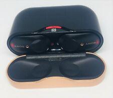 Sony WF-1000XM3 True Wireless Bluetooth HD Noise Canceling  Headphones-Black