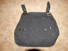 Original German Wehrmacht Panzer Bread Bag M31 BREADBAG brotbeutel WW2 WWII