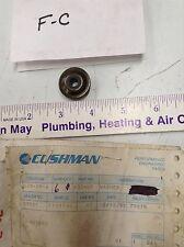 Cushman Washer With Rubber Bushing 833469