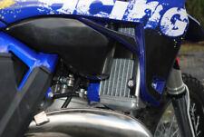 AXP Kühlerschutz Aluminium für Sherco 250SER/300SER 14-18
