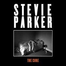 Stevie Parker - The Cure V3180 Vinyl