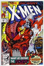 The Uncanny X-Men #284 (Jan 1992, Marvel) by Whilce Portacio