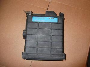 MERCEDES 4 CYLINDER PETROL ECU 190E,W123 200E 002 545 36 32
