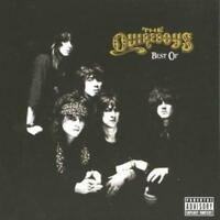 The Quireboys : Best of the Quireboys CD 2 discs (2008) ***NEW*** Amazing Value