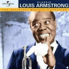 Louis Armstrong - Classic (NEW CD)