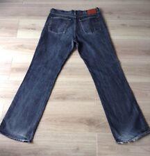 Levi's 507 sanforizada Bootcut Jeans Tamaño 34 X 33 ver descripción