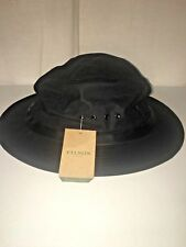 NEW WITH TAGS FILSON MADE IN USA ORIGINAL OIL FINISH TIN PACKER HAT XL
